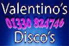Valentino's Disco Ltd