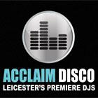 Acclaim Discos Leicester